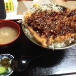 53007778 - ビックリチキンカツ丼