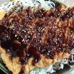 53007782 - ビックリチキンカツ丼