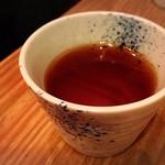 萬鳥 MARUNOUCHI - 本気のとりスープ