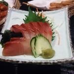 味奈里 - お刺身