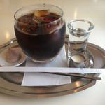 53008965 - アイスコーヒー!