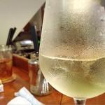 スペイン・バル ケ・ダ・ウノ - 白ワイン
