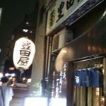 豊田屋 - ココ~♪