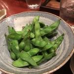 成登 - 枝豆