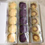 フェスティバロ - 花九州唐芋レアケーキZ、東京ラブリー、ラブリー唐芋レアケーキ