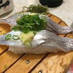 53017933 - 地物太刀魚