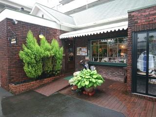 小田珈琲館