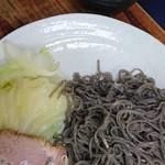53019840 - 和風黒ごま冷し麺