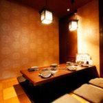土古里 - 人気の個室 【その2】4~6名様用個室