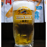 53022600 - 「生ビール」(2016.06)