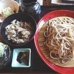 53023719 - かわりご飯定食(900円)