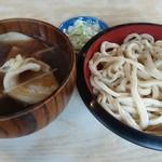 53025960 - 肉汁もり¥650(税込)
