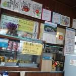 53025968 - 天ぷらと缶詰                       (ぶれてしまった~)