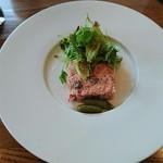 ル レストラン ハラ - ランチ1品目
