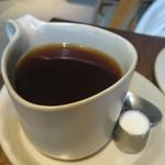 クリオロ - タンポポコーヒー
