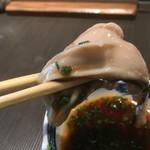 寿司源 藤沢大庭店 - 2個入ってた
