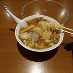 53029965 - 2016/05 ワンタン麺