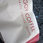 PEGGY珈琲 - PEGGYY COFFEE BEANS