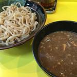 大黒家 - 料理写真:和風魚介つけ麺 大盛