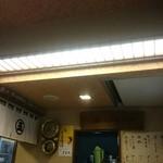 丸五 - 一階店内(*^^*)