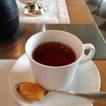 ブノワ - 紅茶