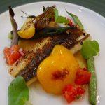 パリエッタ - 釣り真鯛のロースト
