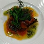53035512 - 魚料理 2200円コース