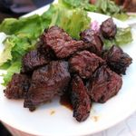 HULA GRILL the garden -