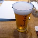 53037578 - 日本の地ビールもありますよ