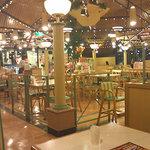 Fujiyaresutoran - 店内