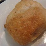 れすとらんひろ - 自家製パン2