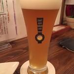 53043226 - 遠野ズモナビール ヴァイツェン