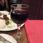 53044331 - 【2016年5月】赤ワイン500円