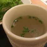 53044334 - スープ
