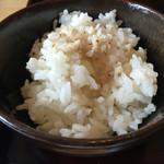 53045756 - 蕎麦とろ ご飯