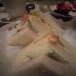 53048077 - 野菜サンド
