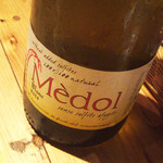 ワイン食堂 ガブガブ - メドル カルトイシャ オーガニック2014