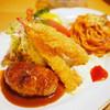 グリル&洋食 アガペ - 料理写真:'16 2月上旬