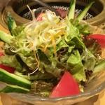 カルビ屋大福 - 大福サラダ