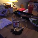 cafe&bar ADI - バランタイン 17年ハイボール カシスオレンジカクテル