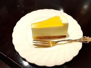 魔愁 - チーズケーキ