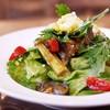 ピッツェリア トレンタノーヴェ - 料理写真:オルトラーノサラダ