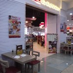 Mr Choi Kitchen Robinsons Place-Pioneer -