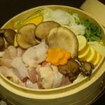 水道橋肉バル個室 Basho -