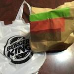 バーガーキング 日本橋店 - チキンナゲット10P(200円)