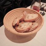ファミリア - 自家製パン