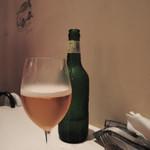ファミリア - 瓶ビールはハートランド