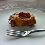 CAFE風 - りんごのパイ