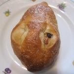 ポランの森パン工房 - いちじくパン