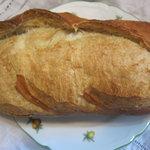 ポランの森パン工房 - バタール